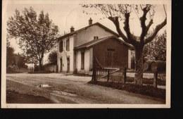 66/054.....CLAIRA ...LA GARE - Frankrijk