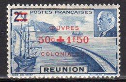 Réunion Yvert N° 249 Neuf Lot 9-109 - Neufs