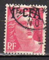 Réunion Yvert N° 289 Oblitéré Lot 9-127 - Reunion Island (1852-1975)