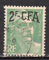 Réunion Yvert N° 291 Oblitéré Lot 9-128 - Reunion Island (1852-1975)