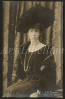 Postcard / CPA / ROYALTY / Belgique / België / Reine Elisabeth / Koningin Elisabeth / Herzogin In Bayern / Unused - Familles Royales
