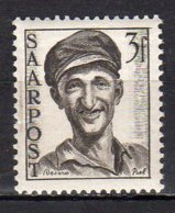 Sarre Yvert N° 235 Neuf Lot 10-29 - 1947-56 Occupation Alliée
