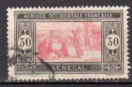 Sénégal Yvert N° 61 Oblitéré Lot 10-69 - Senegal (1887-1944)