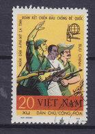Vietnam 1968 Mi. 558     20 Xu Kubanisch-vietnamesische Waffenbrüderschaft - Vietnam