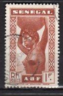 Sénégal Yvert N° 147 Oblitéré Lot 10-94 - Senegal (1887-1944)