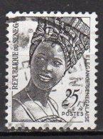 Sénégal Yvert N° 373 Oblitéré 10-140 - Senegal (1960-...)