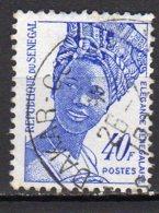 Sénégal Yvert N° 374 Oblitéré 10-141 - Senegal (1960-...)