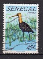Sénégal Yvert N° 579 Oblitéré Barge 10-165 - Sénégal (1960-...)