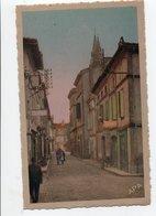 81 - Saint Sulpice La Pointe  Tarn La Rue De Reims - Saint Sulpice