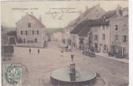 Jura - Cousance - La Place - France