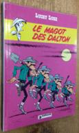 Lucky Luke: Le Magot Des Dalton (ÉO) - Livres, BD, Revues