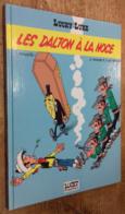 Lucky Luke: Les Dalton à La Noce (ÉO) - Livres, BD, Revues