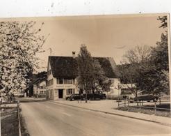 LIECHTENSTEIN NENDELN GASTHAUS ENGEL (CARTE PHOTO) - Liechtenstein