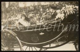 Postcard / ROYALTY / Belgique / België / Roi Albert I / Koning Albert I / Gentse Floraliën / 1923 / 2 Scans - Gent