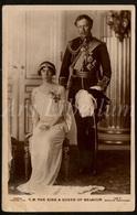 Postcard / ROYALTY / Belgique / België / Roi Albert I / Koning Albert I / Reine Elisabeth / Koningin Elisabeth / Unused - Familles Royales