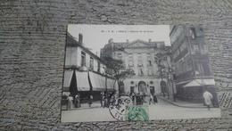 Paris Hôpital Saint Antoine 1907 - Santé, Hôpitaux