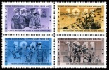 Canada (Scott No.1348a - 2e Guerre Mondiale / 1939-45 / 2d World War) [**] - 1952-.... Règne D'Elizabeth II