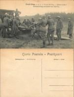 [515615]B/TB//-Belgique  - Armée Belge, Militaria - Militaria
