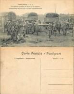 [515616]B/TB//-Belgique  - Armée Belge, Militaria - Militaria