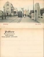 [515626]B/TB//-Belgique  - Duisburg, U.P.U., Trains - U.P.U.