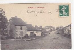Haute-Marne - Parnot - Les Baraques - Otros Municipios