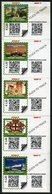 ITALIA / ITALY / ITALIE - GPS Private Postal Operator - Genova - Full Set 5 Stamps - Italy