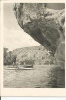 CPSM - 46 - Lot - Environs De Souillac - Rocher De Pinsac - - Animée - Canoé Kayak Photo Robert  Doisneau - Souillac