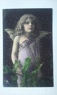 Ange Enfant. - Engel