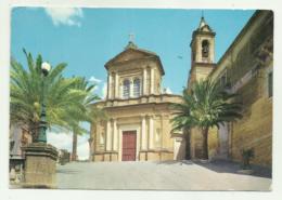 SAMBUCA DI SICILIA - CHIESA DEL COMUNE - NV  FG - Agrigento