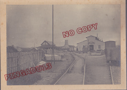 Au Plus Rapide Madagascar Vers 1903 Construction Ligne Chemin De Fer Tamatave Tananarive - Trenes