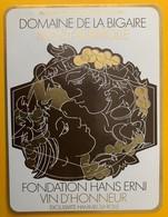 11551 - Fondation Hans Erni Domaine De La Bigaire  Suisse Vn D'Honneur - Art