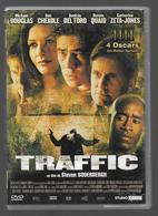 DVD Traffic  Michael Douglas - Drame