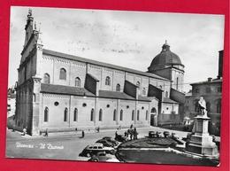 CARTOLINA VG ITALIA - VICENZA - Il Duomo - 10 X 15 - 195? - Vicenza