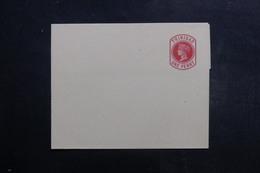 TRINITÉ - Entier Postal Non Circulé - L 40284 - Trinidad & Tobago (...-1961)