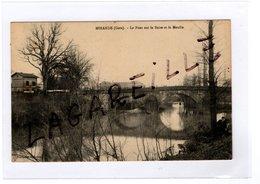 Mirande (32) Pont Sur La Baïse - Mirande