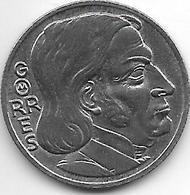 *notgeld Coblenz 50 Pfennig  1921  Fe   Kehrprägung 2512.16 /  F 80.12 - Other