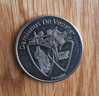 3246 Vz Damianus De Veuster Tremelo - Kz Belgian Heritage Collectors Coin - Other