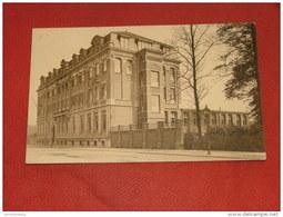 BERCHEM  -   Gesticht Van De Dames Der Heilige Familie - Voorgevel - Antwerpen