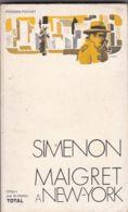 Simenon - Maigret à New-York - Livres, BD, Revues
