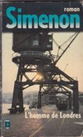 Simenon - L'homme De Londres - Livres, BD, Revues
