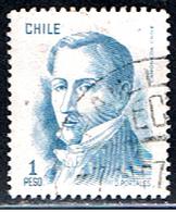 CHILI 324 // YVERT 461 // 1976 - Chile