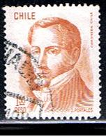 CHILI 326 // YVERT 475 // 1976 - Chile