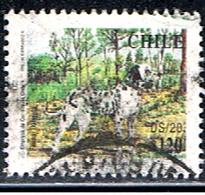 CHILI 328 // DALMATA // 1998 - Chile
