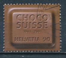 °°° SVIZZERA  Y&T N°1684 - 2001 °°° - Svizzera