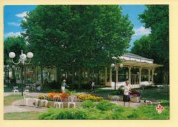 03. VICHY – Les Parcs Et Le Casino (animée) (voir Scan Recto/verso) - Vichy