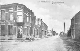 Middelkerke - Slype Avenue (Le Progrès, Nelson Comptoir Artistique) - Middelkerke