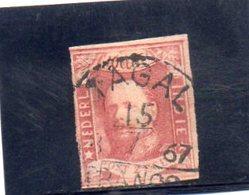 INDE 1864 O SIGNE' - Nederlands-Indië