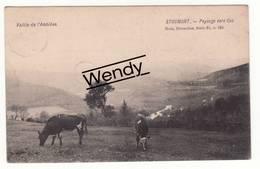 Stoumont (paysage Vers Coo) Edit. Nels Serie 20 N° 190 - Stoumont