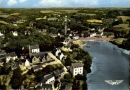 29 LA FORET-FOUESNANT VUE GENERALE  / A 548 - La Forêt-Fouesnant