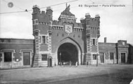 Borgerhout - Porte D'Herenthals (animation, G. Hermans) - Antwerpen